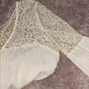 Sweet Wanderer Tops - Only worn once